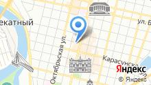 Cosmotheque на карте