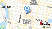 VETRANET на карте