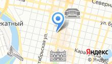 SDVIG на карте