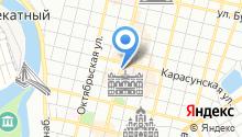 Gizmos Games на карте