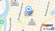 Bellini на карте