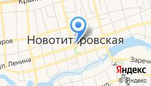 Ремесленная мастерская Натальи Озимовой на карте