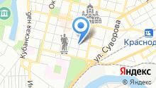City Info на карте