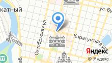 CLINICA на карте