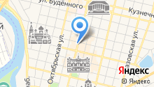 Time Square на карте