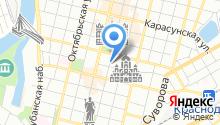 Wolan на карте