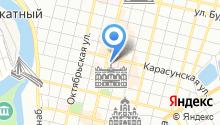 Lavka Luх на карте