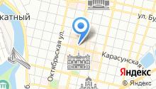 Benetton на карте