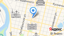 Arduino-Kuban на карте