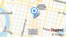 Accademia на карте