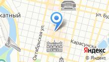 DeepGreen на карте