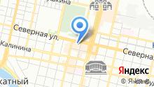 RENZO RINALDI на карте