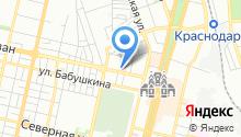 OXY-center на карте