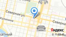 Kalinka на карте