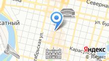 Enter на карте