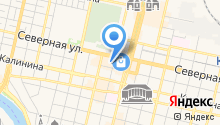 LIMONI на карте