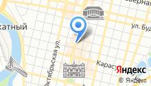 Sobranie на карте
