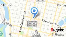 Street Vibes на карте