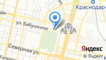 MsKuban на карте