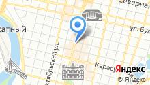 Nippon house на карте