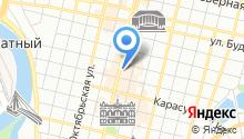 Pastila на карте