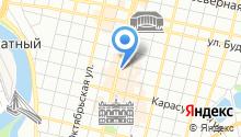 Red Street Bikes на карте