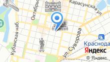 La Vella на карте