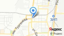 Travel cafe на карте