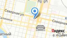Monik на карте