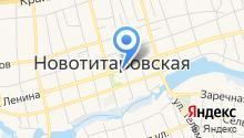 АГРОПРОДУКТ на карте