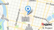 А-Лекс на карте