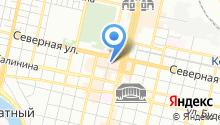 EYE KRAFT на карте