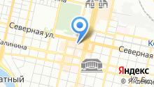 THOMAS MUNZ на карте