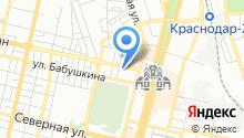 STRIGA Salon на карте