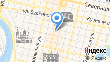 IT-Control на карте