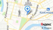 Neo-doc на карте