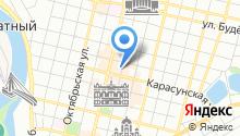 MinimalBAR на карте