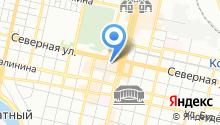 OGISANA на карте