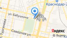 iCenter apple на карте