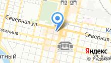 Antony Morato на карте