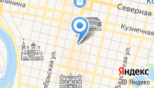Авторская студия прически Сергея Дубровского на карте