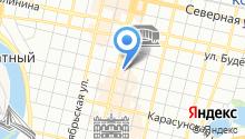 Coffeeholic на карте