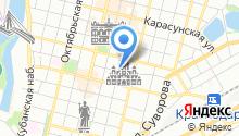 Thai Massage Development School на карте
