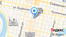 YAHYA на карте