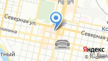 Paese на карте