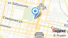Myrr`s nail на карте