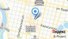 Fix Сервис на карте