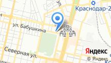 МОЕ АГЕНТСТВО - Агентство недвижимости  на карте