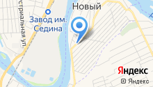 НД-Монтажпласт на карте