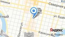 Bedrikova studio на карте